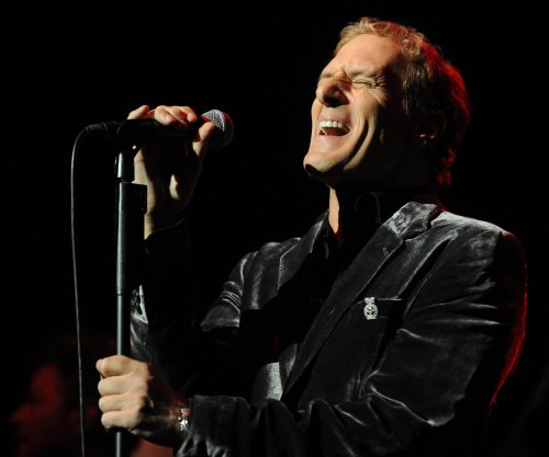 Michael Bolton celebrates Valentine's Day in new Netflix comedy