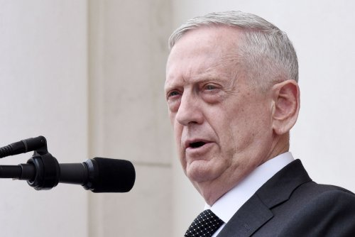 James Mattis: Reduction in U.S. troops not North Korea related