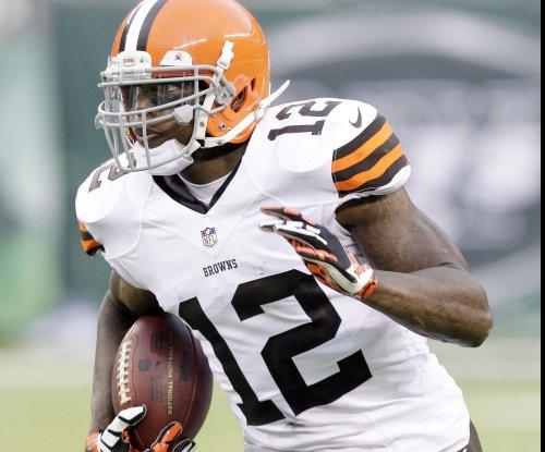Gordon to return 'very soon,' says Browns coach