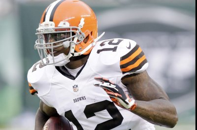 Gordon to return 'very soon,' says Browns coach