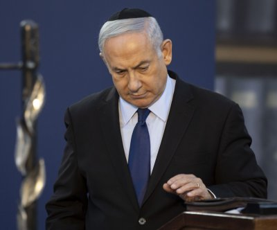 Prosecutors charge Israeli PM Benjamin Netanyahu with bribery, fraud