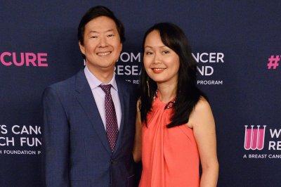 'Masked Singer' judge Ken Jeong to host 'See Us Unite For Change'