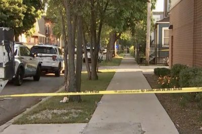 Chicago shooting leaves 4 dead, 4 injured