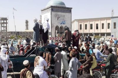 , Taliban overtakes 3 more major cities in Afghanistan in push toward Kabul, Forex-News, Forex-News