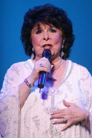 Grammy-winner Eydie Gorme dies at age 84
