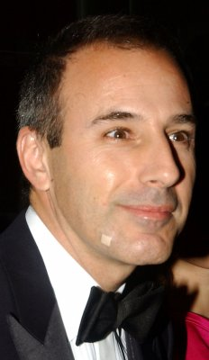 Friars Club to roast Matt Lauer