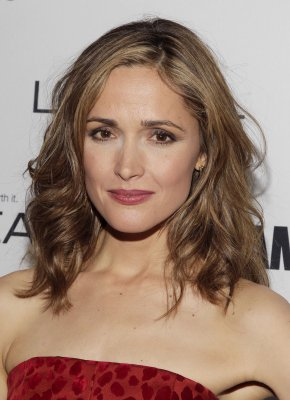 Rose Byrne says her 'Neighbors' character is as 'irresponsible and irreverent' as the guys