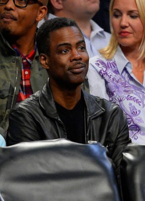 Chris Rock to host the 2014 BET Awards