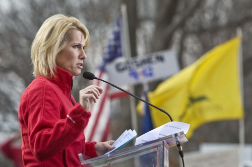 Tea Party Patriots on Laura Ingraham: 'When did she become Chris Matthews?'