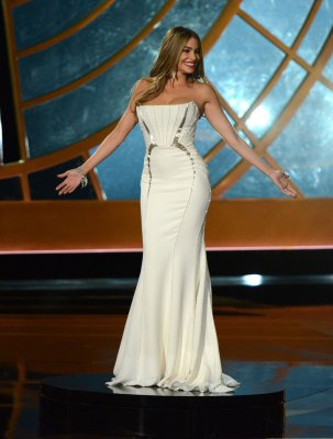 Sofia Vergara's Emmy sketch deemed 'sexist,' 'offensive'