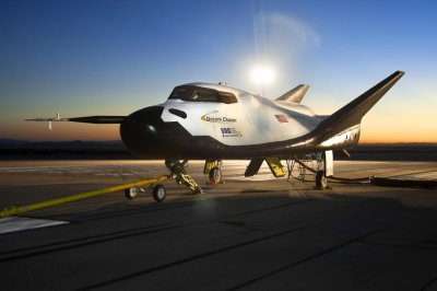 Sierra Nevada Corp. fighting NASA to try to bring astronauts to space