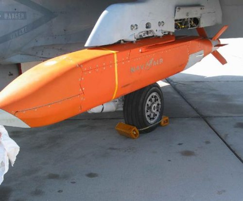 New Navy missile ready for operational testing