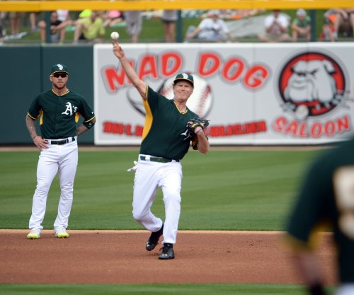 Lawrie comes through as Oakland Athletics edge New York Yankees