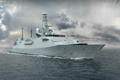 BAE Systems issues Type 26 frigate contracts