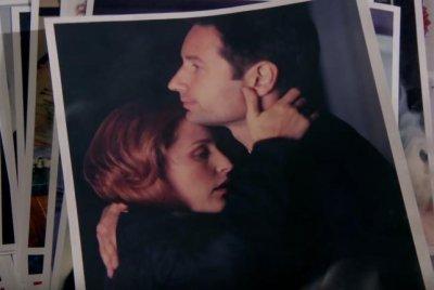 'The X-Files' revival recaps series in opening scene