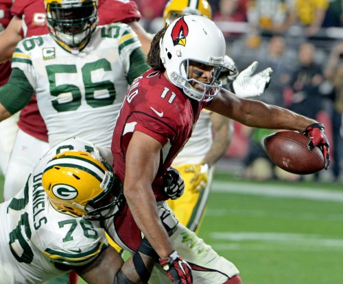 Larry Fitzgerald's heroics push Arizona Cardinals into NFC title game