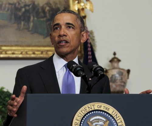 Obama condemns 'inexcusable political rhetoric' against Muslim-Americans