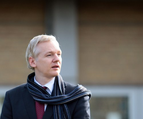 Report: U.N. panel rules in favor of Julian Assange over arbitrary detention