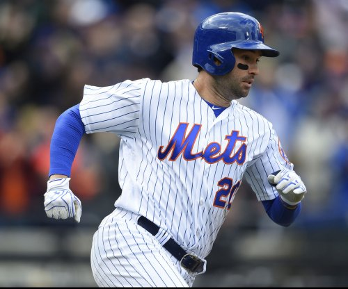 Neil Walker homers again as New York Mets sweep Cincinnati Reds