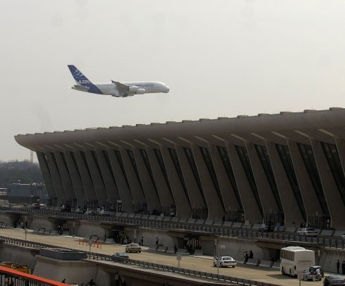 Accused Somali war criminal found working as security guard at Dulles airport