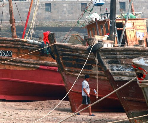 North Korea sold $30M of fishing rights to Chinese vessels, Seoul says