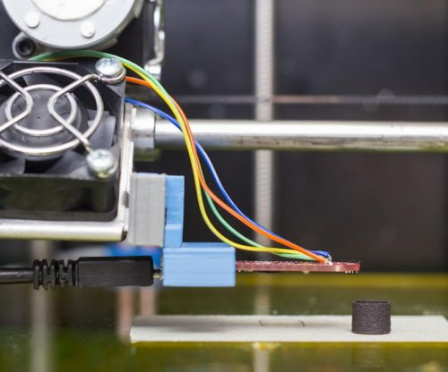 Scientists produce first 3D-printed magnets