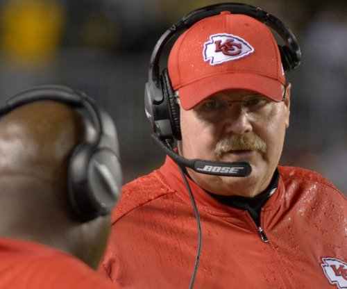 Why Kansas City Chiefs, Andy Reid have big advantage with bye