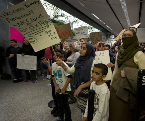 S.F. appeals court to hear arguments on Trump travel ban Tuesday