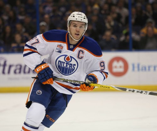 Edmonton Oilers lock up playoff spot, put Los Angeles Kings on life support