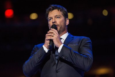 Harry Connick Jr. to sing the national anthem at the Kentucky Derby
