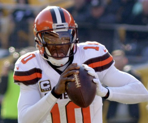 Los Angeles Chargers to work out free agent Robert Griffin III