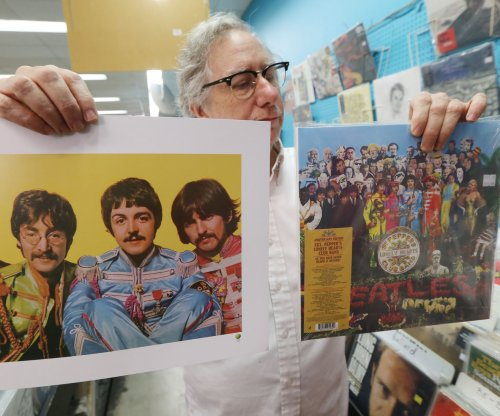 On This Day: Michael Jackson buys Beatles catalogue