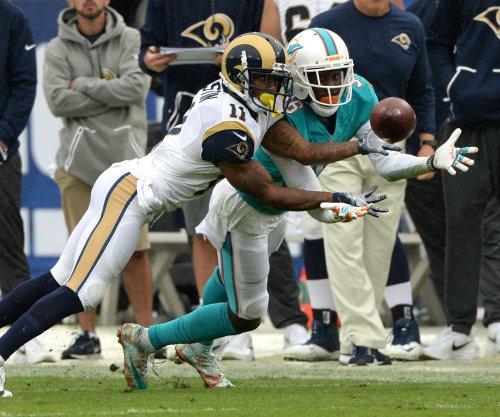 Miami Dolphins CB Tony Lippett tears Achilles, out for season