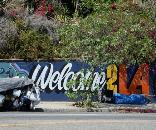 HUD: Homeless numbers up for first time since 2010
