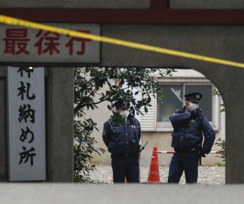 3 dead after samurai sword attack at Tokyo shrine