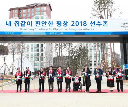Pyeongchang Olympic committee ready for 'safest Games in history'