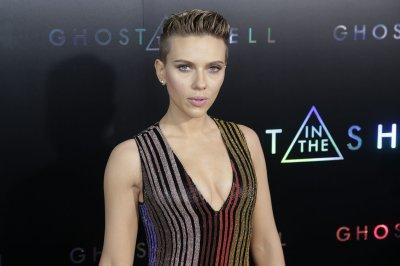 Scarlett Johansson to star in director Taika Waititi's 'Jojo Rabbit'