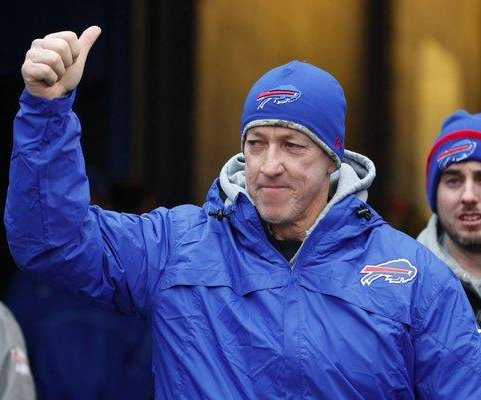 Ex-Buffalo Bills QB Jim Kelly recovering after latest surgical procedure