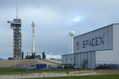 Florida's once-struggling Space Coast booms from aerospace, defense firms