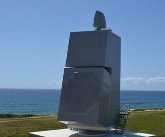 Raytheon awarded $28M for AN/SPY-6(V) radar integration, production