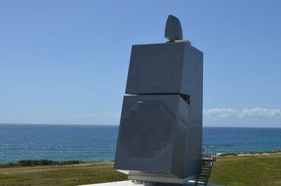 Raytheon awarded $28M for AN/SPY-6(V) radar integration, production