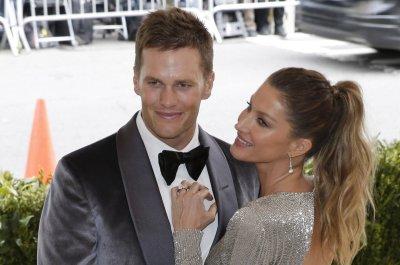Man arrested for break-in at NFL star Tom Brady's Massachusetts mansion