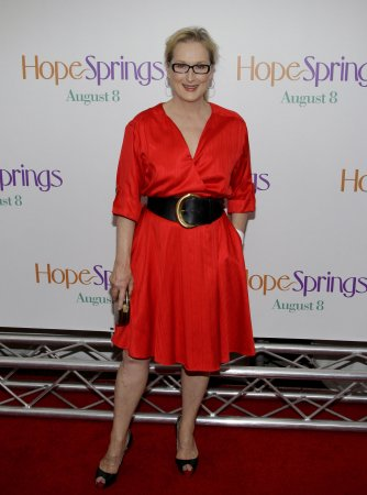 Meryl Streep on the drama of marriage in 'Hope Springs'