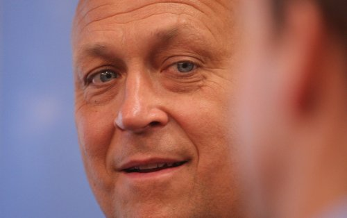 Vi Ripken, mother of baseball legend, victimized again in Aberdeen