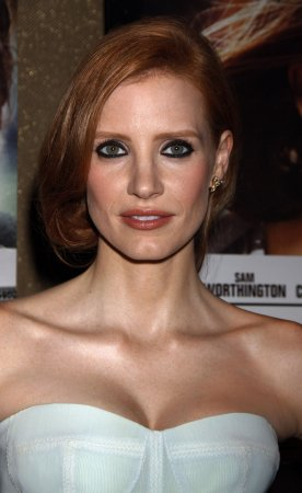 Chastain to star in 'Heiress' on B'way