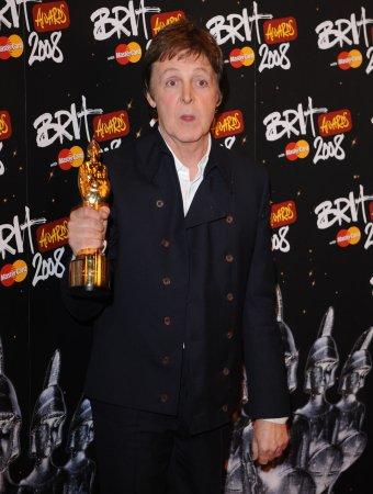 Paul McCartney to perform in Israel