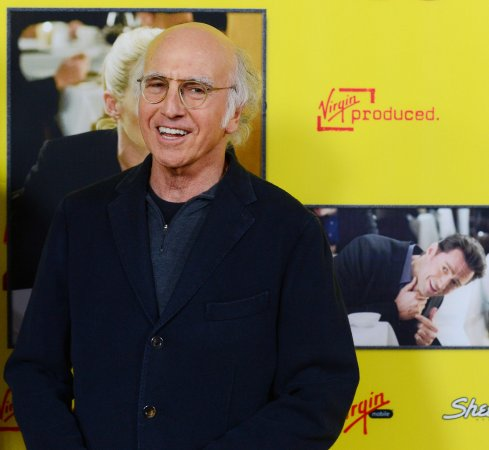 Larry David responds to Jennifer Lawrence's 'below the belt' crush on him