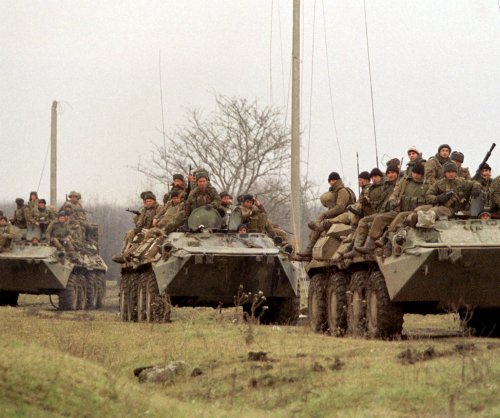 Militants attack Grozny in Russia's Chechnya