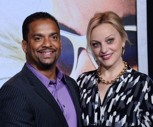 Alfonso Ribeiro, wife Angela Unkrich welcome baby boy