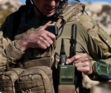 Harris providing Australia with support for radio system